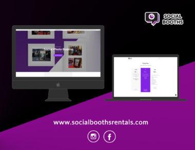 Social Booths